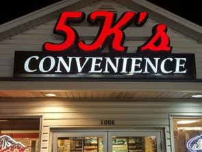 5Ks Convenience