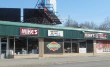Mikes WS South
