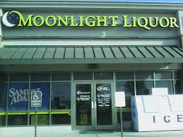 Moonlight Liquor